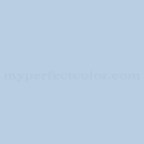 Match of Valspar™ SR1402 Sea Lavender *