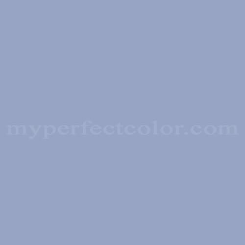 Match of Valspar™ SR1404 Purple Moon *