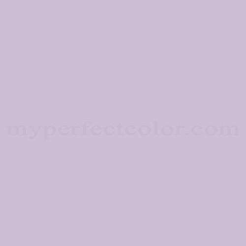 Match of Valspar™ SR1408 Sweet Lilac *
