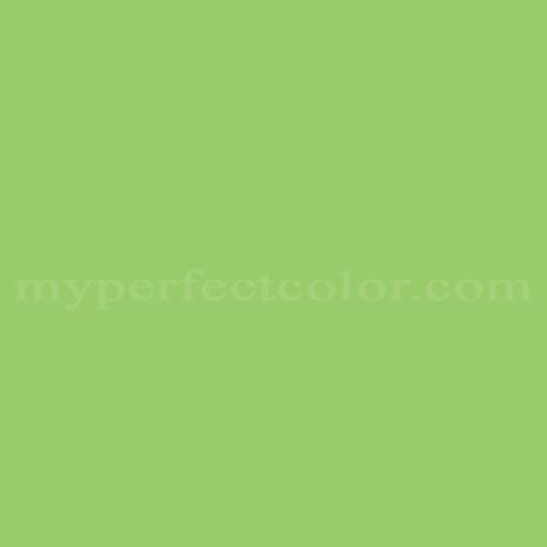 Match of True Value™ 3477 Green Crisp *