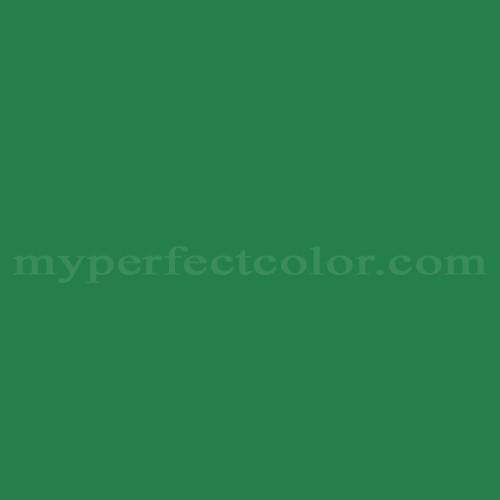 Match of True Value™ 3491 Mennonite Green *