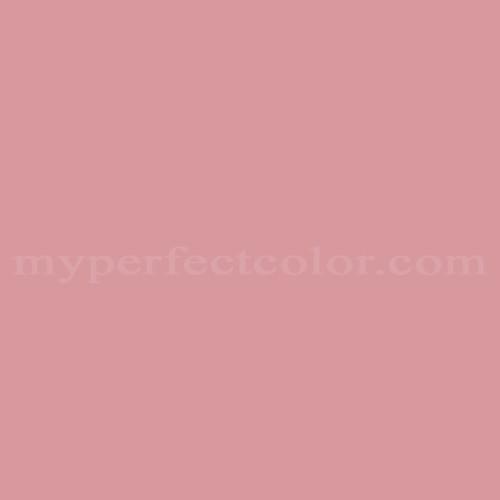 Match of Ralph Lauren™ VM46 Peony Blush *