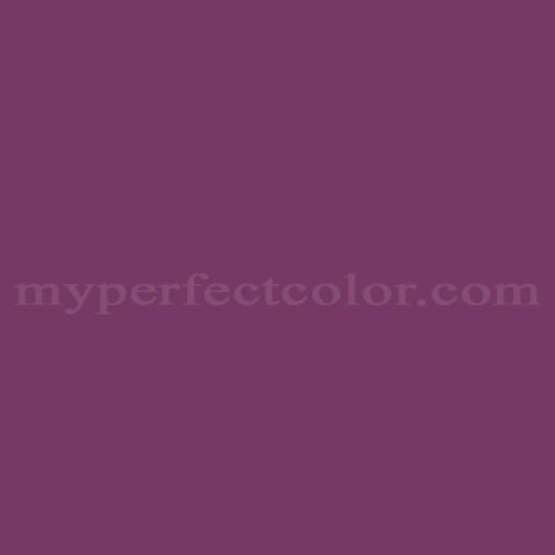 Match of Ralph Lauren™ VM48 Magenta Jewel *