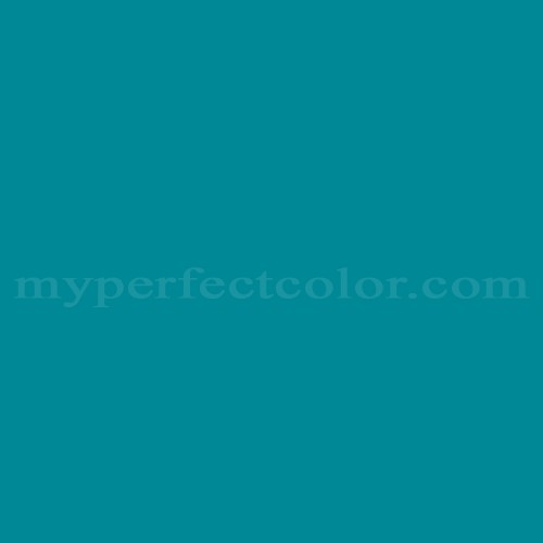 Match of True Value™ 3521 Caprice Turquoise *