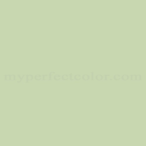 Match of True Value™ 3638 Stately Green *