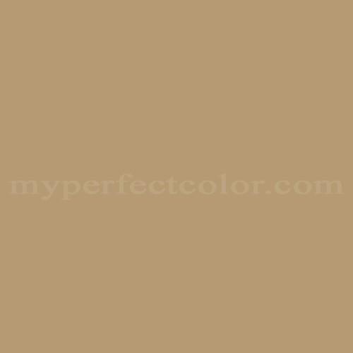 Match of True Value™ 3687 Golden Finch *