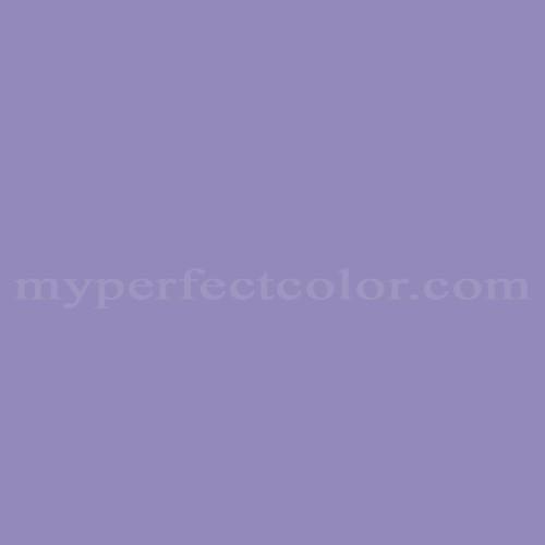 Match of True Value™ 3697 Lilac *