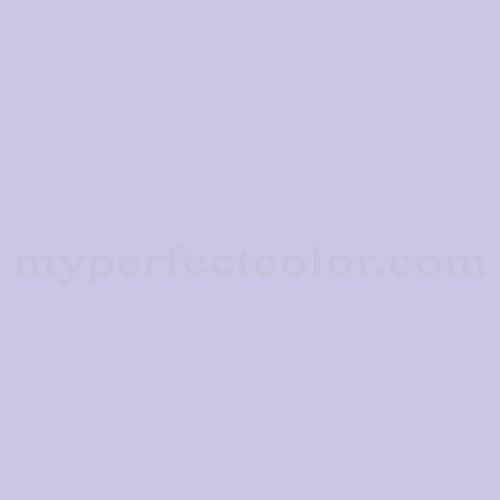 Match of True Value™ 3703 Lavender Mist *