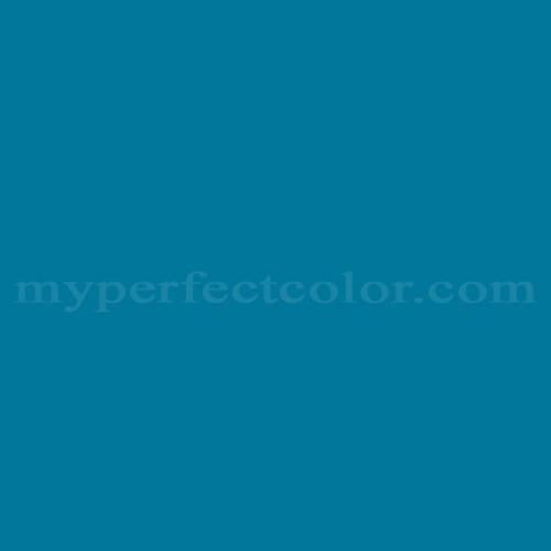 Match of True Value™ 3756 Neptune Blue *