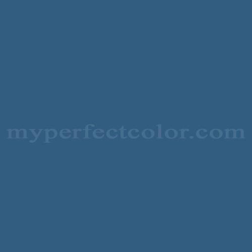 Match of True Value™ 3776 Clipper Blue *