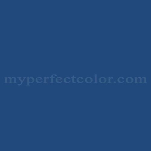 Match of True Value™ 3826 Blueberry *