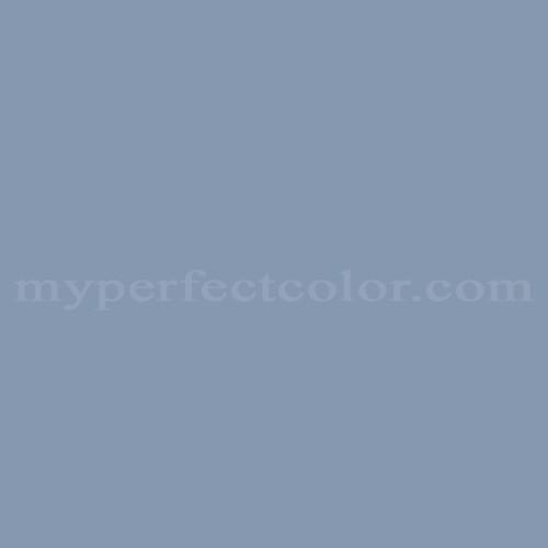 Match of True Value™ 3862 Rhapsody Blue *