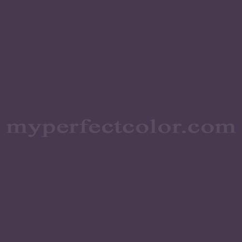 Match of Ralph Lauren™ VM167 Purple Bronze *