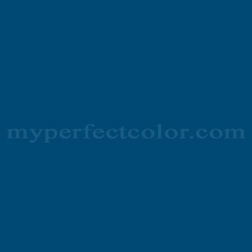 Match of Ace™ F41 Decadent Blue *