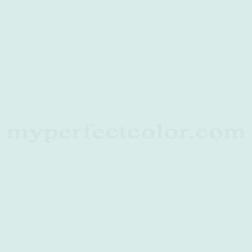 Benjamin Moore 2051 70 Crystal Blue