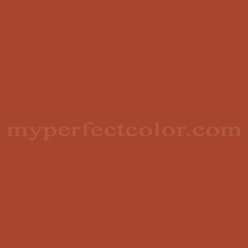 benjamin moore 2171 10 navajo red 2171 10 myperfectcolor