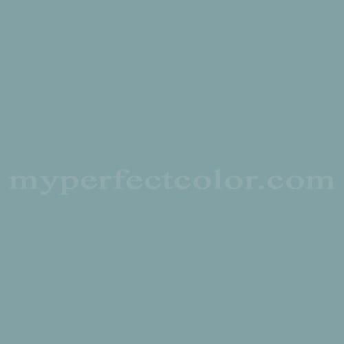 Benjamin moore hc 148 jamestown blue myperfectcolor - Jamestown blue paint color ...