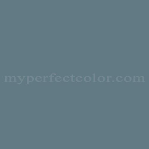Benjamin Moore Hc 159 Philipsburg Blue