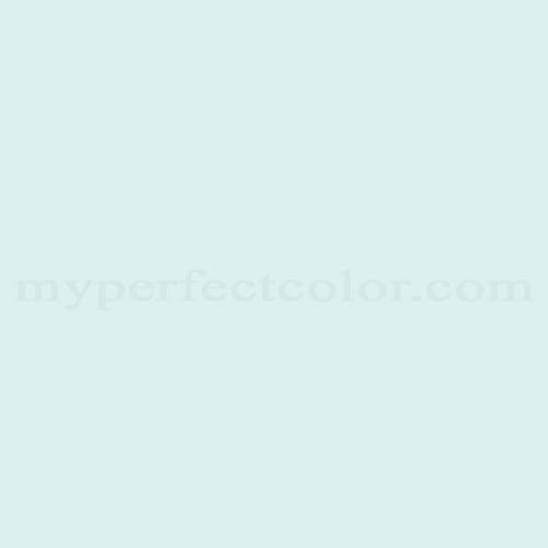 Color Match Of Ace A39 1 Blue Mist