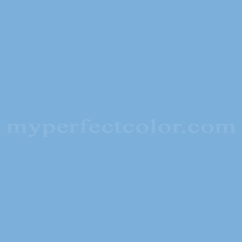 Match of Ace™ A43-5 Patch Of Blue *