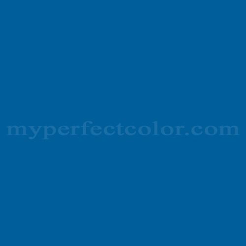 Match of Ace™ A43-7 Brilliant Blue *
