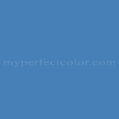 Match of Ace™ A44-6 Breakaway Blue *