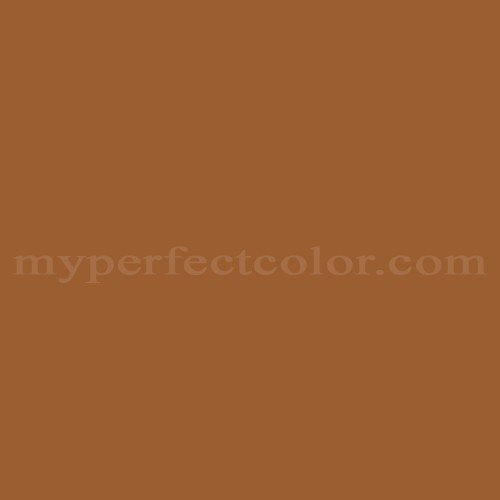 Match of Ace™ C16-7 Copper Brown *