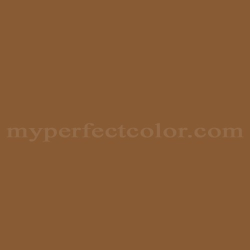Match of Ace™ C18-7 Slate Brown *