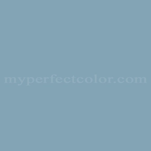 Color Match Of Ace C42 5 Slate Blue