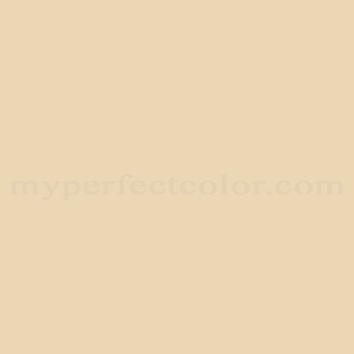 Mpc Color Match Of Behr Icc 93 Champagne Gold