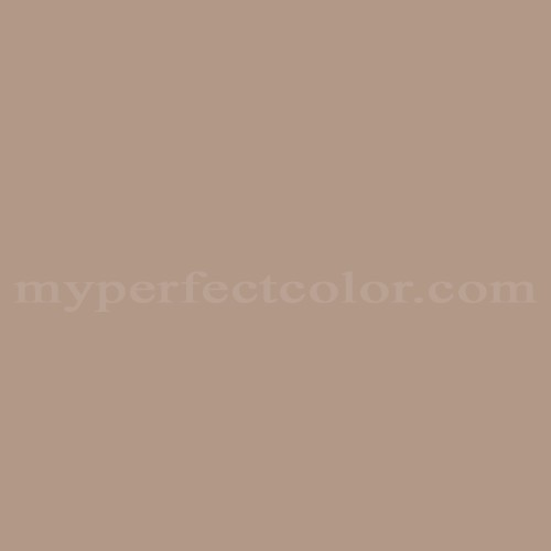 mpc color match of behr pmd 77 rich taupe