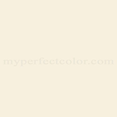 Mpc Color Match Of Columbia Paint 0016 Pumice Stone