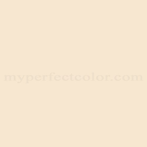 mpc color match of columbia paint™ 0250 pumpkin spice
