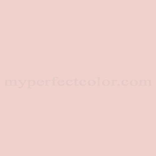 Match of General Paint™ CL 1401W Pink Nighty *