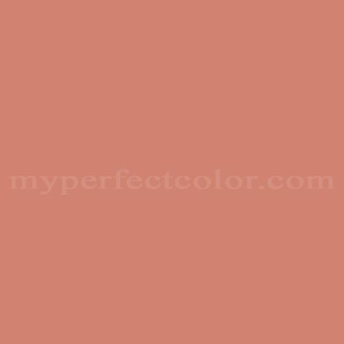 Match of General Paint™ CL 1484M Baja *