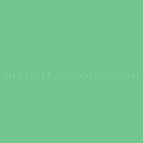 Valspar Paint Green Water
