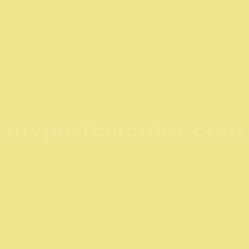 Mpc color match of mf paints 2216c2 dazzle yellow - Colors that match with yellow ...