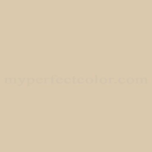Color match of martha stewart ms092 homespun linen