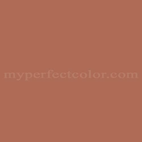 Match of Sherwin Williams™ SW7701 Cavern Clay *