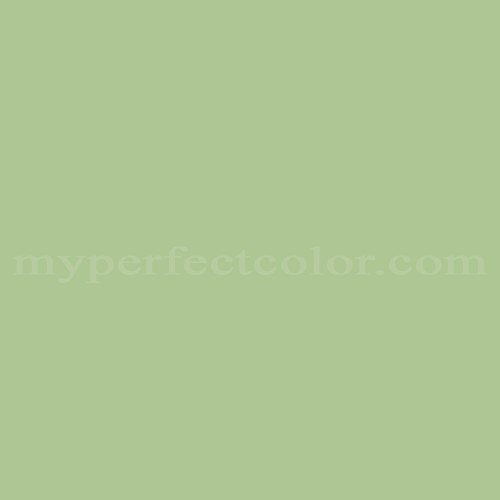 Color Match Of Pantone 14 0121 Tpx Nile Green