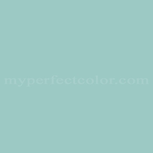 Color Match Of Pantone 14 4809 Tpx Eggshell Blue