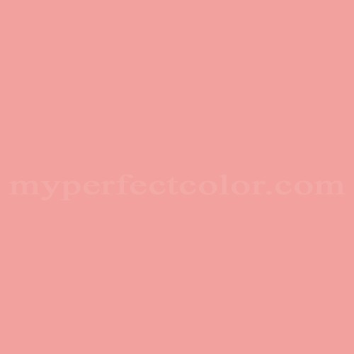 Color Match Of Pantone 15 1621TPX Candlelight Peach*