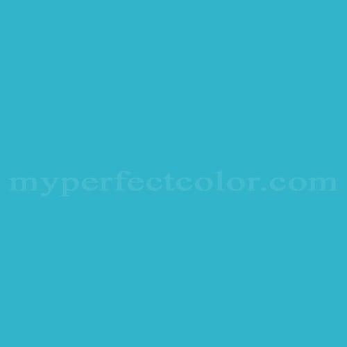 Color Match Of Pantone 15 4720 Tpx River Blue