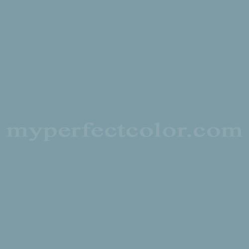 Color Match Of Pantone 16 4114 Tpx Stone Blue