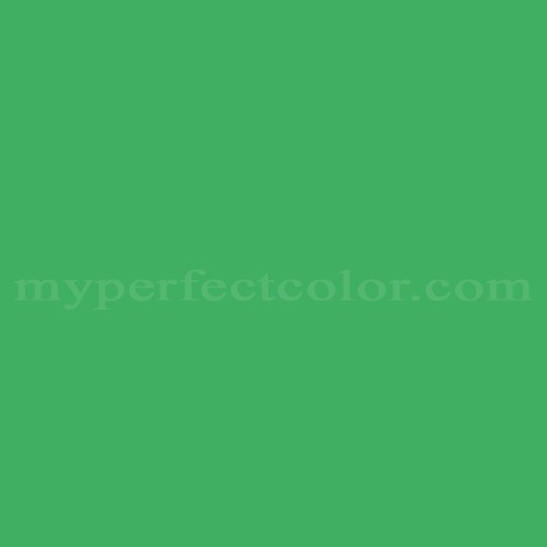 Color Match Of Pantone 16 6240 Tpx Island Green