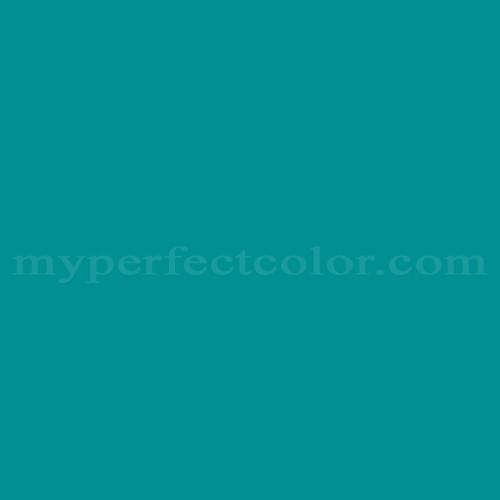 Color Match Of Pantone 17 4928 Tpx Lake Blue