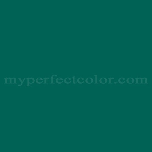 Color Match Of Pantone 18 5322 Tpx Alpine Green