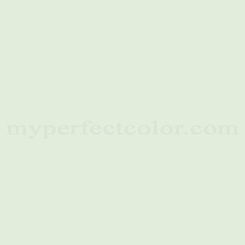 Glidden Glg13 Soft Mint Green Myperfectcolor