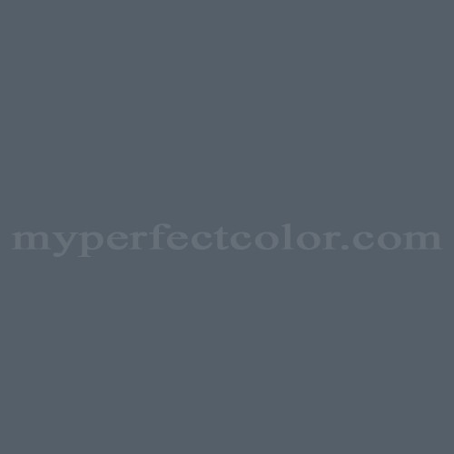 Blue Grey Color paint colors | benjamin moore paints | buy paint at myperfectcolor