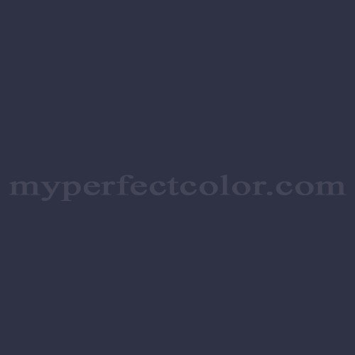 Color Match Of Ralph Lauren Ib100 Nantucket Blue